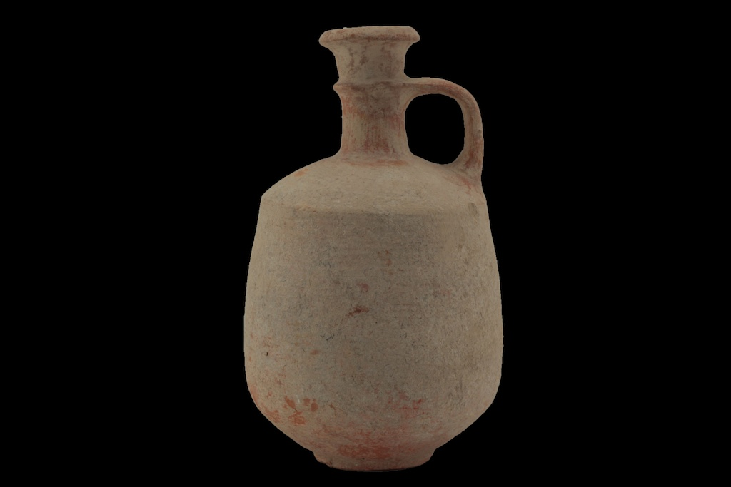 Terra Cotta Decanter (04.183.3)
