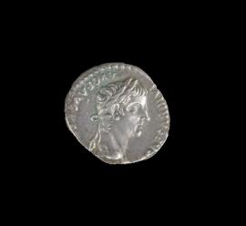Silver Denarius (02.006.1)