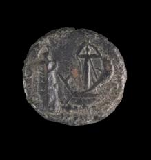 Bronze Tetradrachm  (02.021.3)
