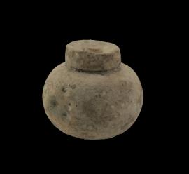 Lead Urn (04.067.2)