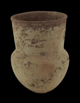 Terra Cotta Jar  (04.184.3)