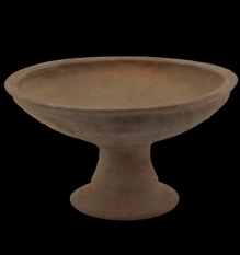Terra Cotta Chalice / Goblets (05.052.3)