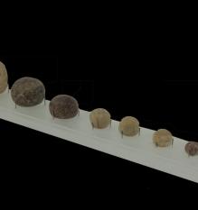 Limestone Weights (06.005.4)
